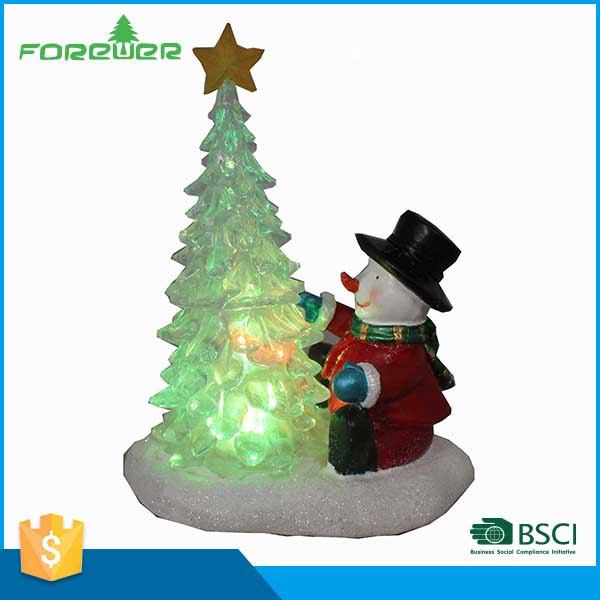 Attractive LED Christmas Decoration Christmas Decoration Parachute Santa