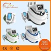 Beauty equipments 5 in 1 Multi-functional Cryolipolaser freezing fat/ fat reducing machine