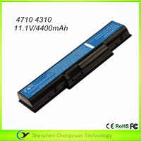 compatible laptop battery pack for Acer 4710 4310 6 cells