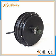 NC5000 Hot selling CE 72v 5kw high torqueelectric bicycle hub motor