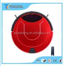 China oem factory supply 2016 High Class Multifunctional Robot Vacuum Cleaner