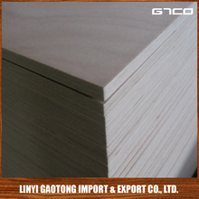 Trade Assurance thin wood sheets from factory