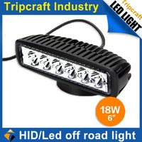 18w 1260lm 4*u2 epistar waterproof led boat interior lights