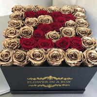 2017 High Quality Rose Boxes Wholesale