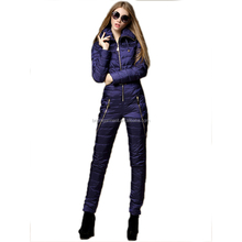 ski suit one piece for women