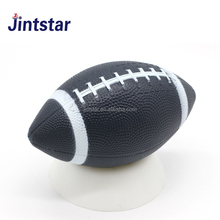 Wholesale customized mini pvc american football balls with cheap price