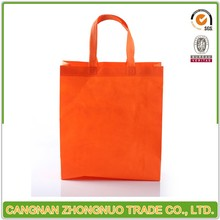 china factory sale promotional non woven eco bag