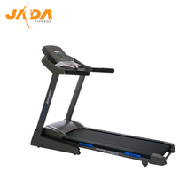 JADA New Concept Healthcare Easy Up Electric Walking Sport Fitness Machine Price With EN957 CE Rohs Treadmill For Sale