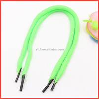 Green Polyester Bag Handle Rope Draw Cord