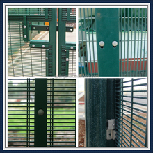 High Quality 358 Security Fence for sale / Prison Security Fence