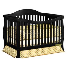 Good design adult baby crib/baby swing bed/new born baby bed