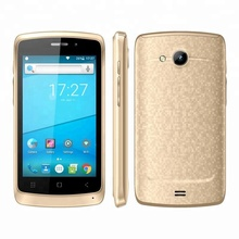 Cheap Price 4 Inch Screen 512MB RAM 4GB ROM SC7731 Quad Core Android Mobile Phone