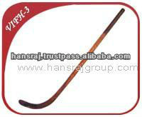 Branded Roller Field Hockey Stick