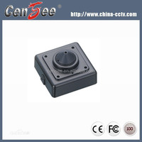 Square Type Sony CCD Mini camera,with audio Micro Hidden Video Camera Child