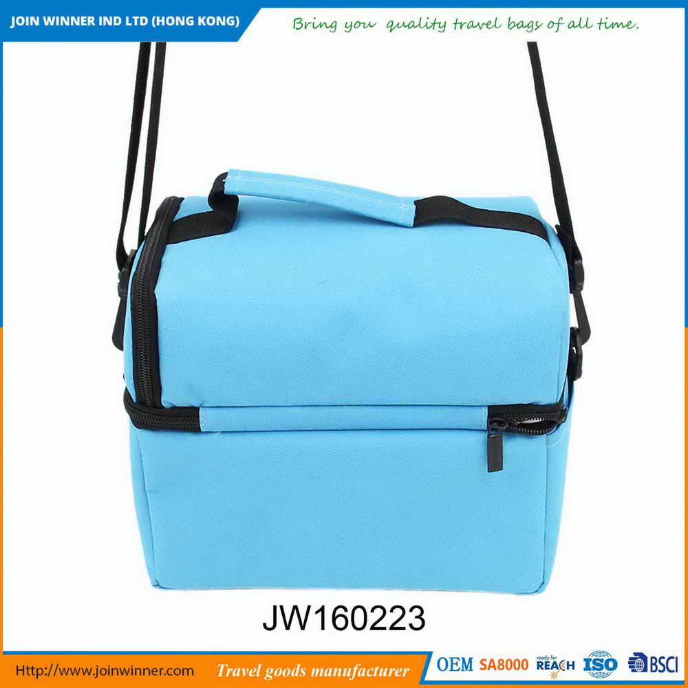Low Price Thermostat Bag Cooler Bag manufactured in China