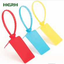 Wenzhou Yueqing Hot Sale Plastic Cable Tie Marker Tag
