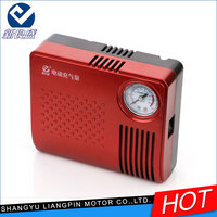 Hot Selling Low Noise Built-in Fan Portable 150 Psi 12v dc air conditioner compressor