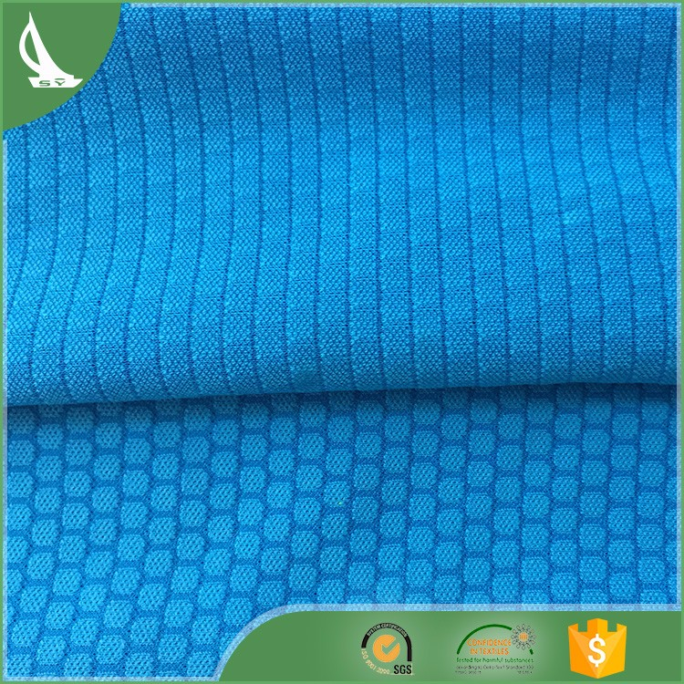 sport basketball jersey breathable fabrics