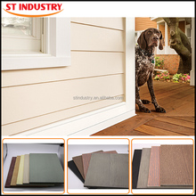 High Quality Building materials solid cheap decorative interior wood paneling