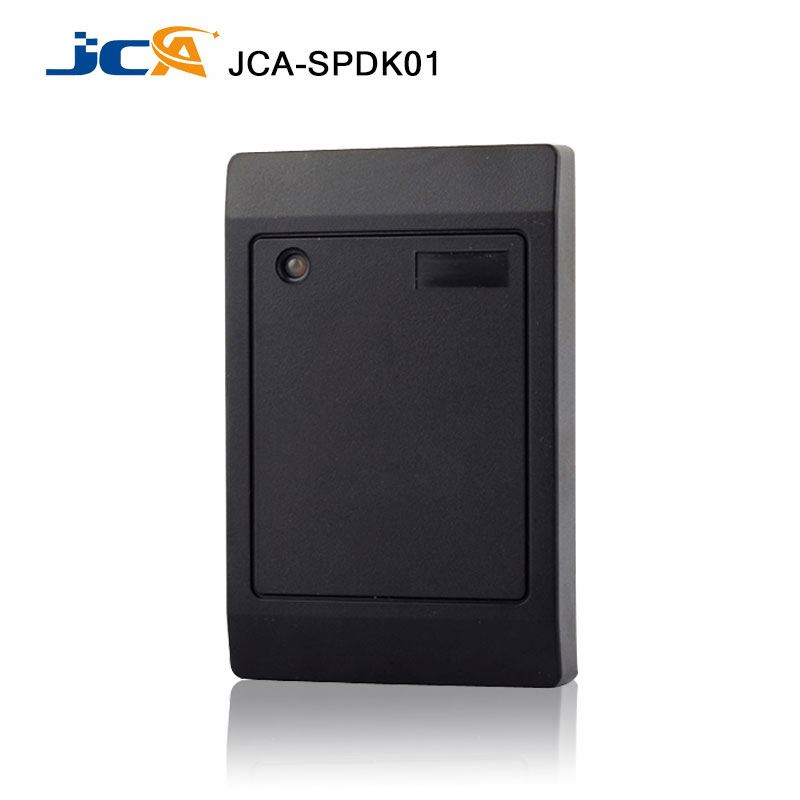 School attendance system active long range rfid id card tag reader with SDK and DEMO