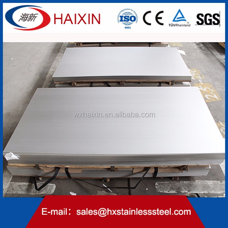 wholesale Price hs code for stainless steel plate Best sale