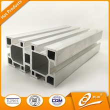 high durable weight of aluminium window sections