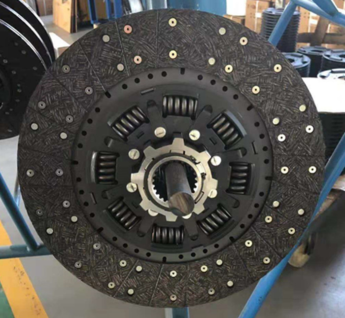 <strong>Automatic</strong> <strong>clutch</strong> disc plate set kit with high quality material 1862415031