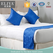 ELIYA factory made hotel bed linen sheets sets embroidery design