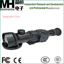 Hunting Thermal Night Vision Weapon Sight, Military Night Vision Thermal Weapon Sight