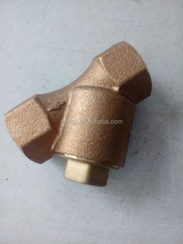 OEM precision investment castings brass manifold alibaba china supply manifold