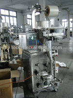 stick pack machine for liquid TPY-388L yogurt filling machine