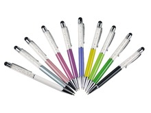 hot selling crystal pen for promotional