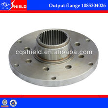 Price King Long Bus Gearbox Parts Flange1085304026 for QJ805 ZF Gearbox Parts