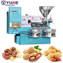 corn germ/soybean/peanut seed oil extraction machine