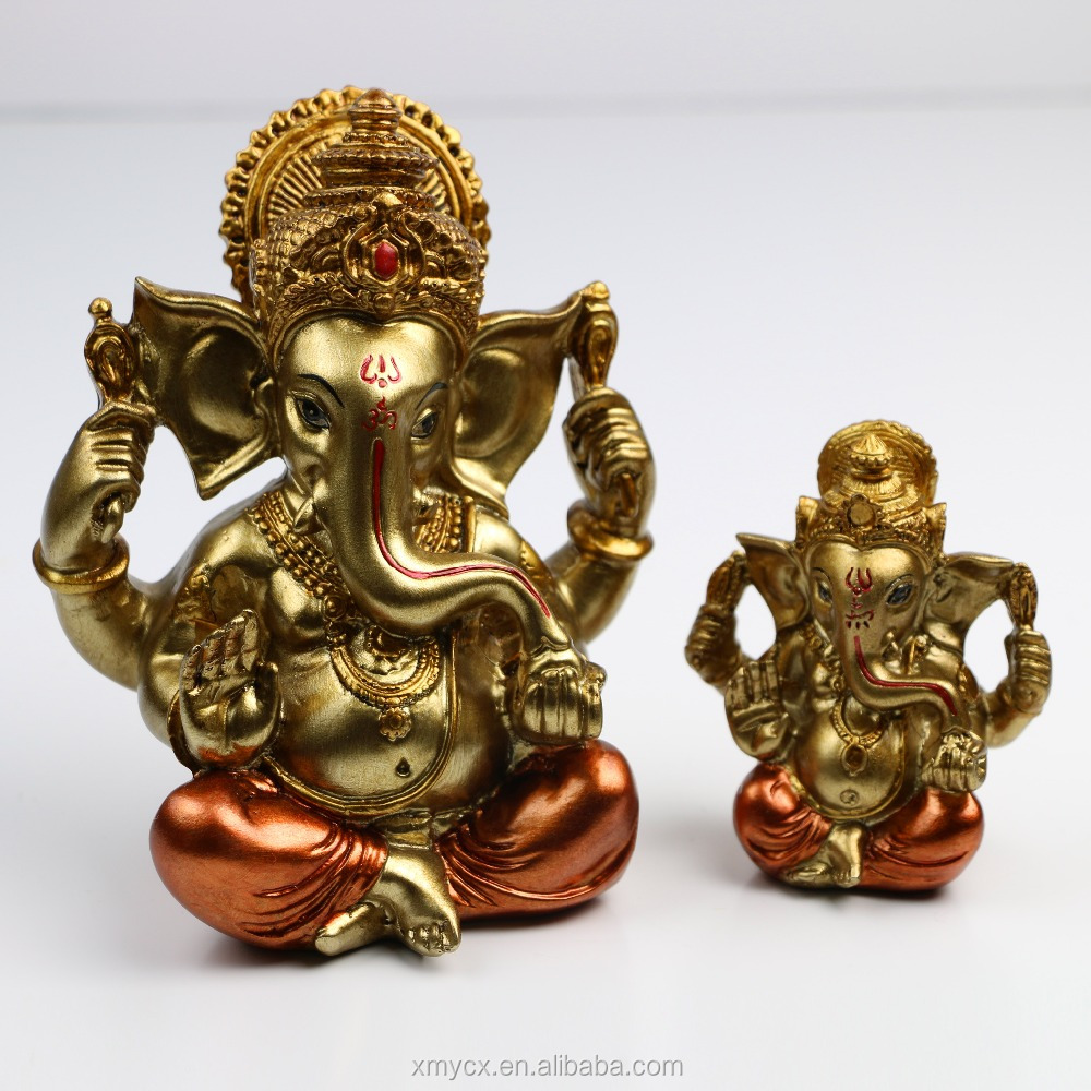Wholesale indian hindu god idols ganpati ganesh statues for return <strong>gifts</strong>