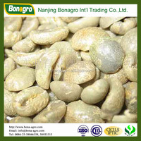 Arabica coffee beans from CHINA