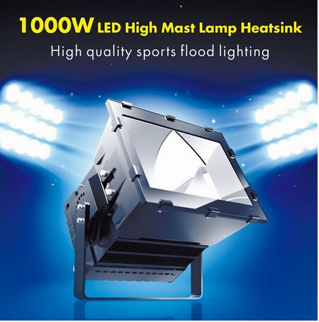 Commercial football court 10W 20W 30W 50W 70W 100W 130W 150W 180W 200W 280W 500W 1000W LED Flood Light