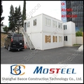 MoSteel Top 10 Prefabricated cheap home
