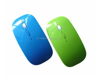 2.4G USB Wireless ARC/Foldable USB Optical Fly Mouse Wireless Mouse for PC/Laptop/Computer