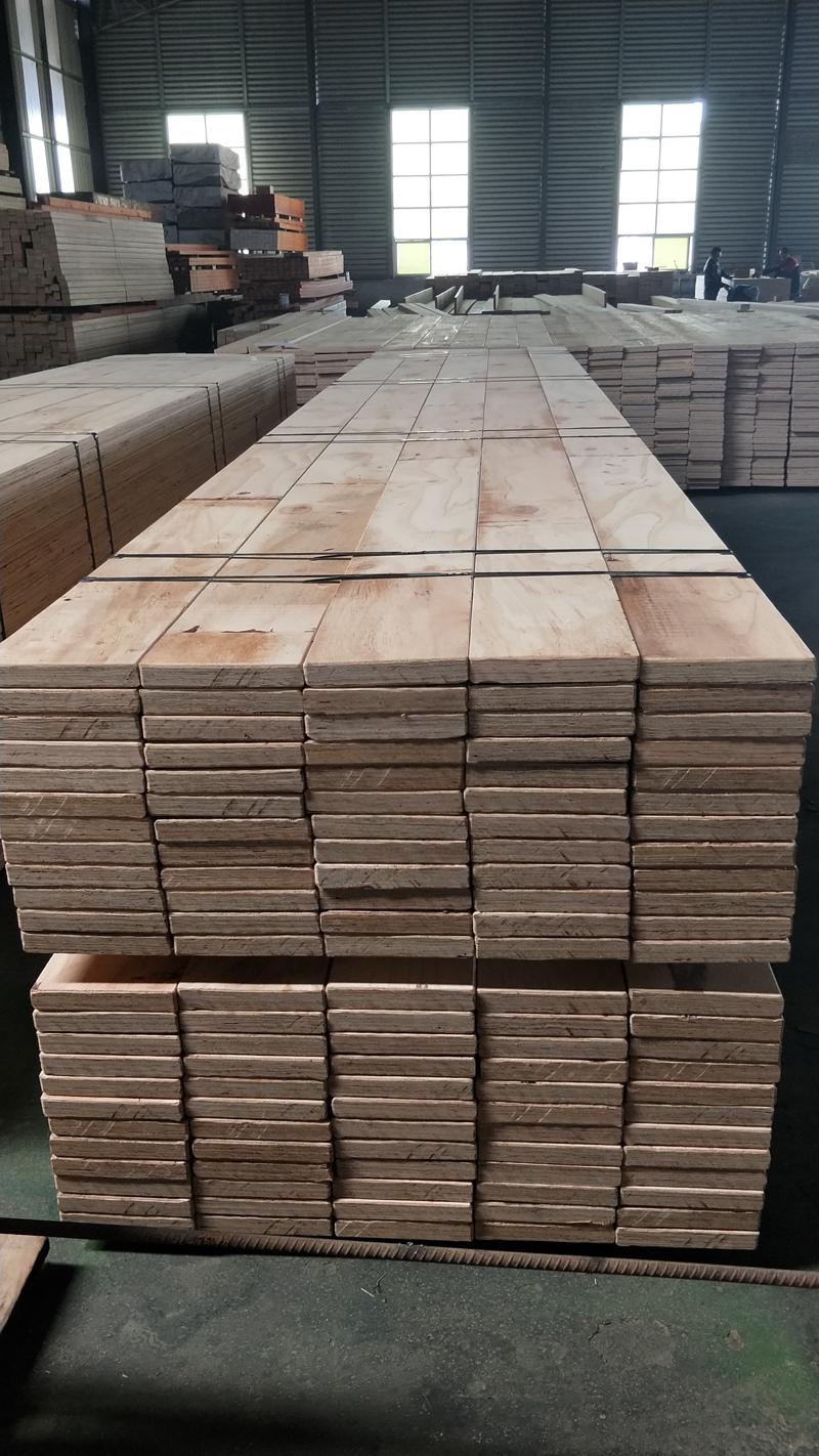 42*230MM waterproof construction material Pine LVL scaffolding board for New Zealand market