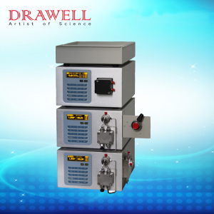 DRAWELL BRAND lab liquid Chromatograph HPLC MACHINE