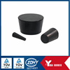 Pipe hole used custom silicone rubber plug/rubber bung/rubber stopper