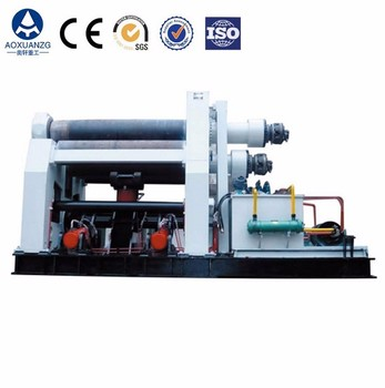 Quality industrial steel plate rolling machine for sale,steel bat rolling machine for sale