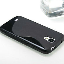 Best tpu back cover for samsung galaxy s4 i9500,3d silicon cool case for samsung galaxy s4