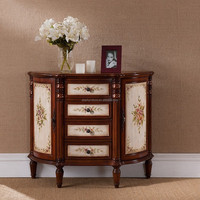 Ekar Furniture Wholesale Prices Antique Wooden Cabinet