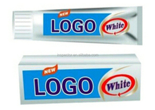 Top selling aquafresh toothpaste import china goods