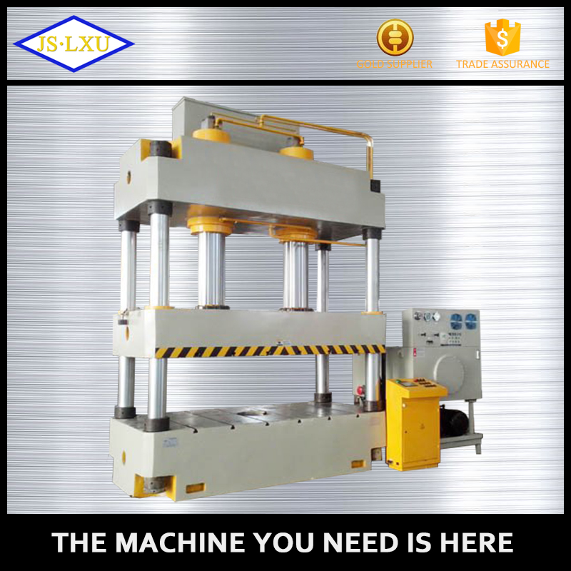 Customized Mould Hydraulic Press for Stainless Steel Kitchen Sink Press machine