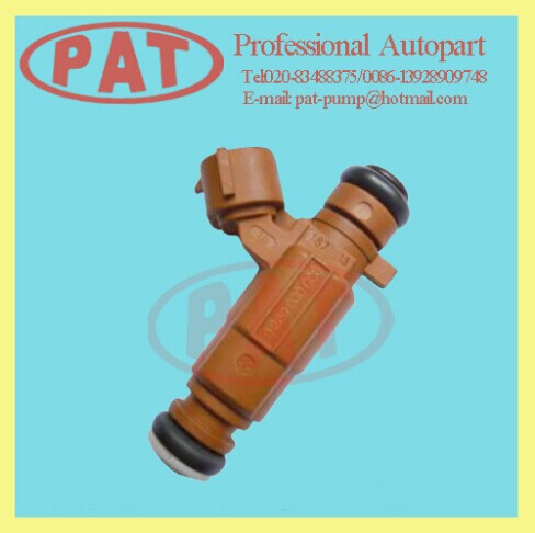 Original Fuel injector for KIA Sephia 4cyl 1.8L 1998-2001for Spectra 4cyl 1.8L 2000-2004 9260930008 OK2A5-13250