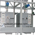 Vertical Impeller Feeder Packer for Valve Bag