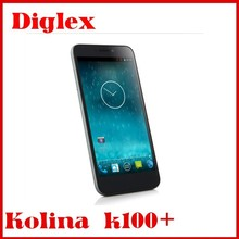 Original Kolina k100+ android Phone MTK6592 2GB+32GB smart wifi 3G wcdma gsm mulitlanguage android Phone